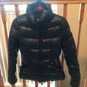 Moncler Bubble Coat
